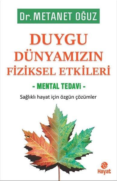 Duygu Dünyamızın Fiziksel Etkileri - Mental Tedavi.pdf