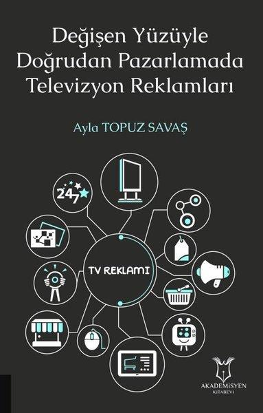 Değişen Yüzüyle Doğrudan Pazarlamada Televizyon Reklamları.pdf