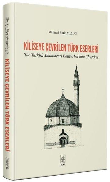 Kiliseye Çevrilen Türk Eserleri.pdf