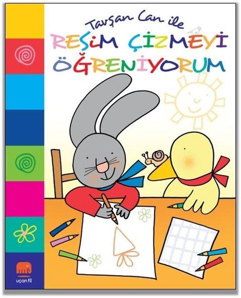 Tavşan Can ile Resim Çizmeyi Öğreniyorum.pdf