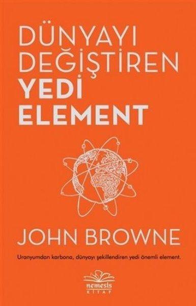 Dünyayı Değiştiren Yedi Element.pdf