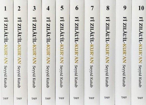 Fi Zılalil Kuran Tefsiri - 10 Cilt Takım Küçük Boy.pdf