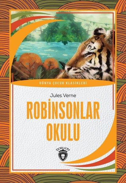 Robinsonlar Okulu - Dünya Çocuk Klasikleri.pdf