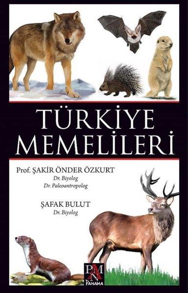 Türkiye Memelileri.pdf