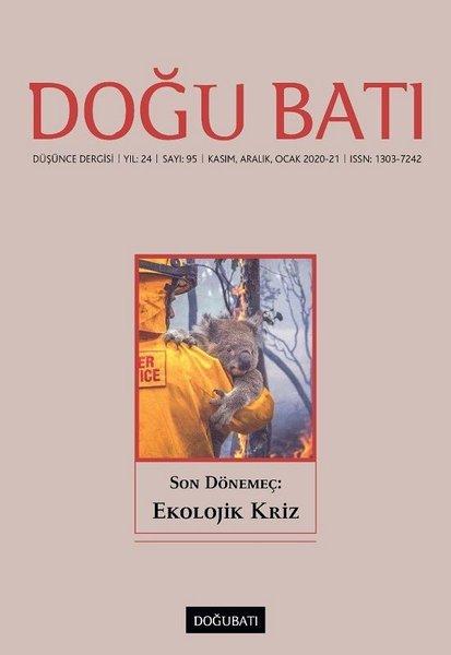 Doğu Batı Sayı 95 - Ekolojik Kriz.pdf