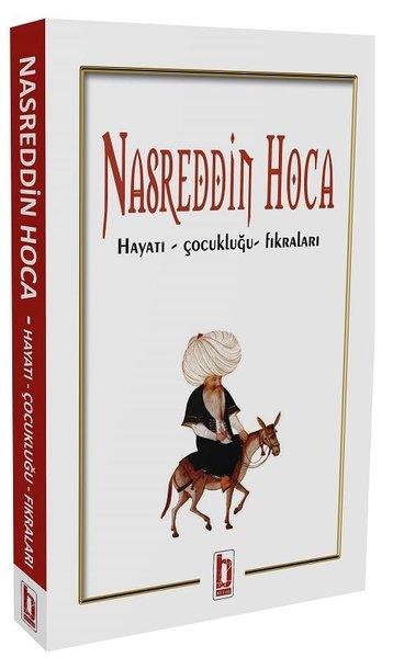 Nasreddin Hoca - Hayatı Çocukluğu Fıkraları.pdf