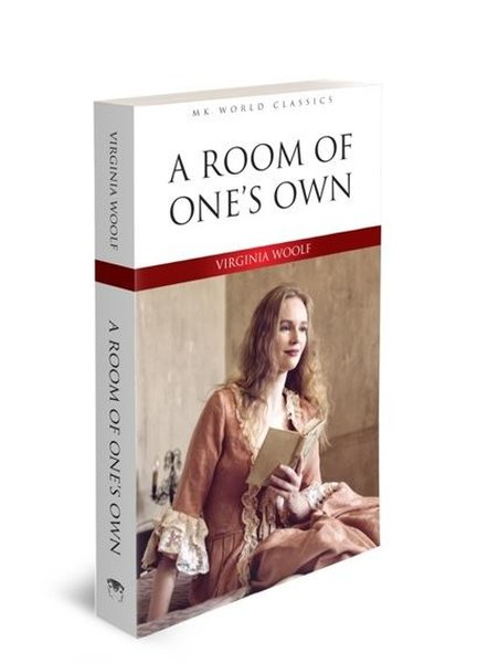 A Room of Ones Own - Mk World Classics.pdf