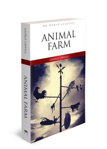 Animal Farm - Mk World Classics.pdf