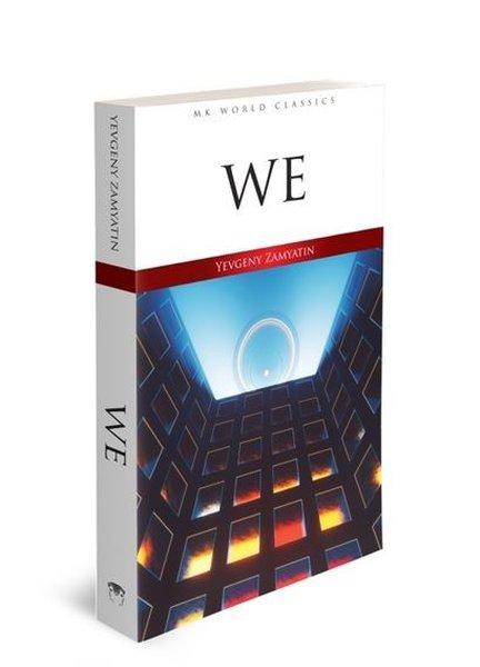We - Mk World Classics.pdf