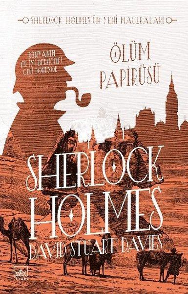 Sherlock Holmes - Ölüm Papirüsü.pdf