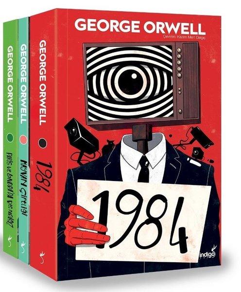 George Orwell Seti - 3 Kitap Takım.pdf