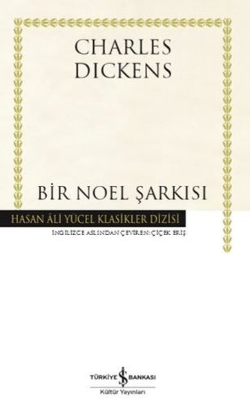 Bir Noel Şarkısı - Hasan Ali Yücel Klasikler.pdf