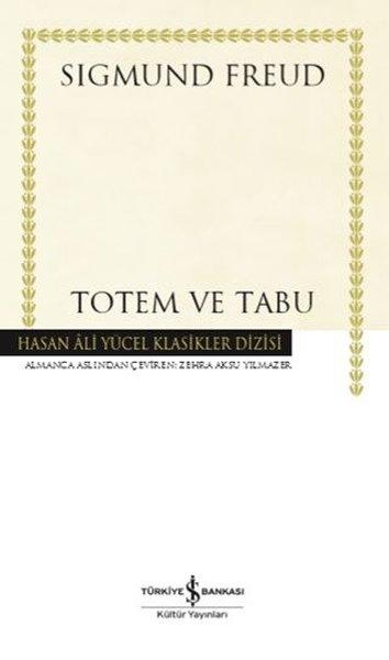 Totem ve Tabu - Hasan Ali Yücel Klasikler.pdf