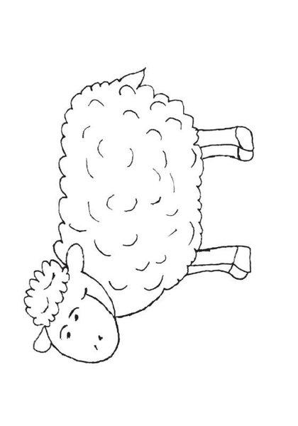 Yildiz Cocuk Boyama Kitabi Serisi 4 Sevimli Hayvanlar Kolektif