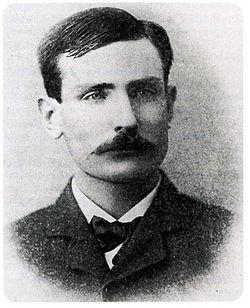 James F. Masterson
