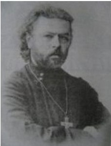 Grigory Petrov