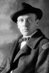 Mihayl Afanasyeviç Bulgakov