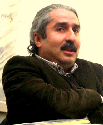 A. Ali Ural