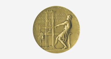 Pulitzer Ödülü
