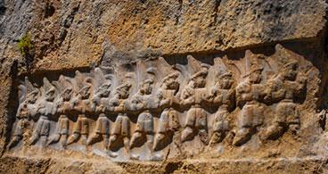 Antik Anadolu ile İlgili Kitaplar