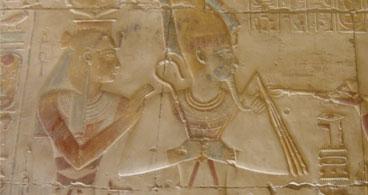 Antik Mısır ile İlgili Kitaplar