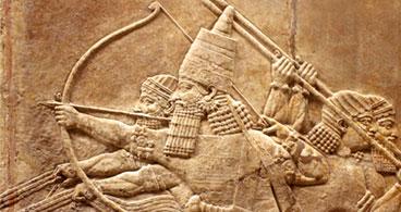 Antik Mezopotamya ile İlgili Kitaplar