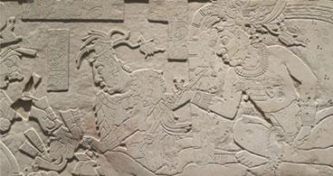 Antik Mezoamerika Uygarlıkları ile İlgili Kitaplar