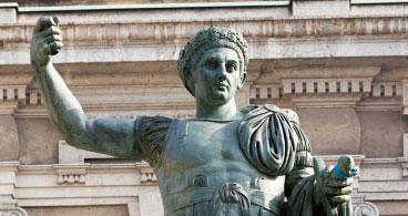Antik Roma ve Doğu Roma ile İlgili Kitaplar
