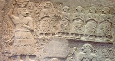 Sümer Uygarlığı Hakkındaki Kitaplar