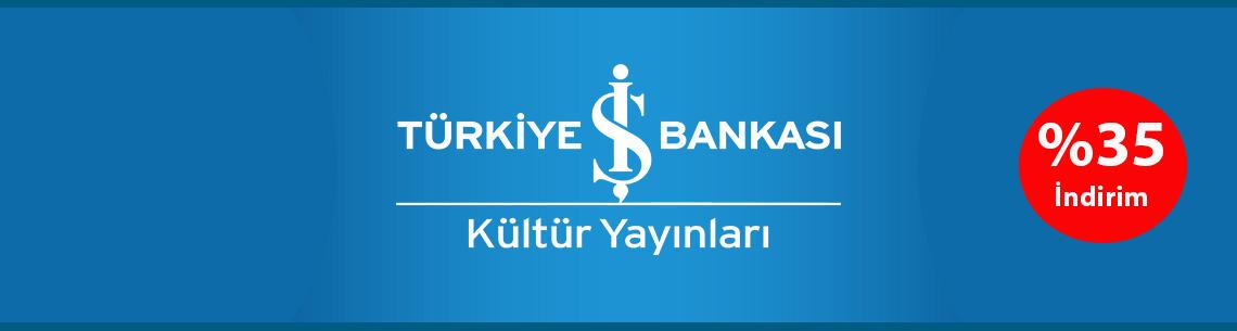 iş bankası kültür yayınevi
