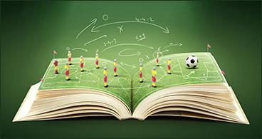 Futbol İle Kitap Tutkusunu Birlikte Yaşamak İsteyenlere