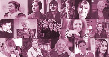 Gücünü Kaleminden Alan Kadın Yazarlar