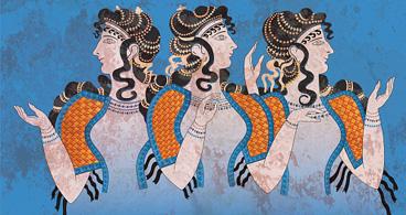 Antik Yunan Uygarlığı ile İlgili Kitaplar
