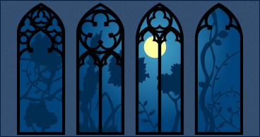 Edebiyata Gotik Bir Pencereden Bakmak
