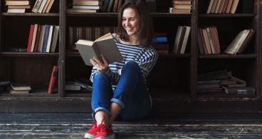 Tüm Gençlerin Okuması Gereken 20 Kitap