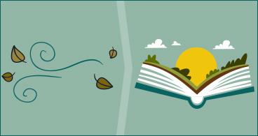 Serinleyen Havalara İnat İçinizi Isıtacak Kitaplar