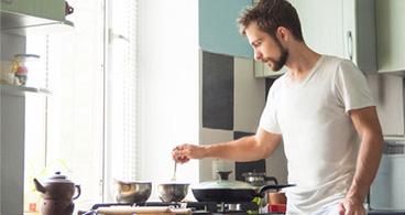 Yemek Yapmayı Hobi Edinenlere