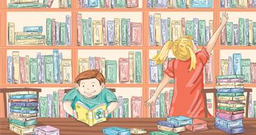 Yetişkinliğe Hazırlayan Çocuk Kitapları