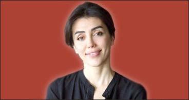 Azra Kohen