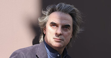 Jean-Christophe Grang&eacute